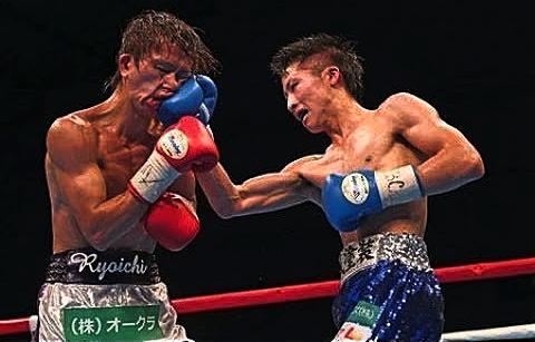 RYOICHI HURT 3
