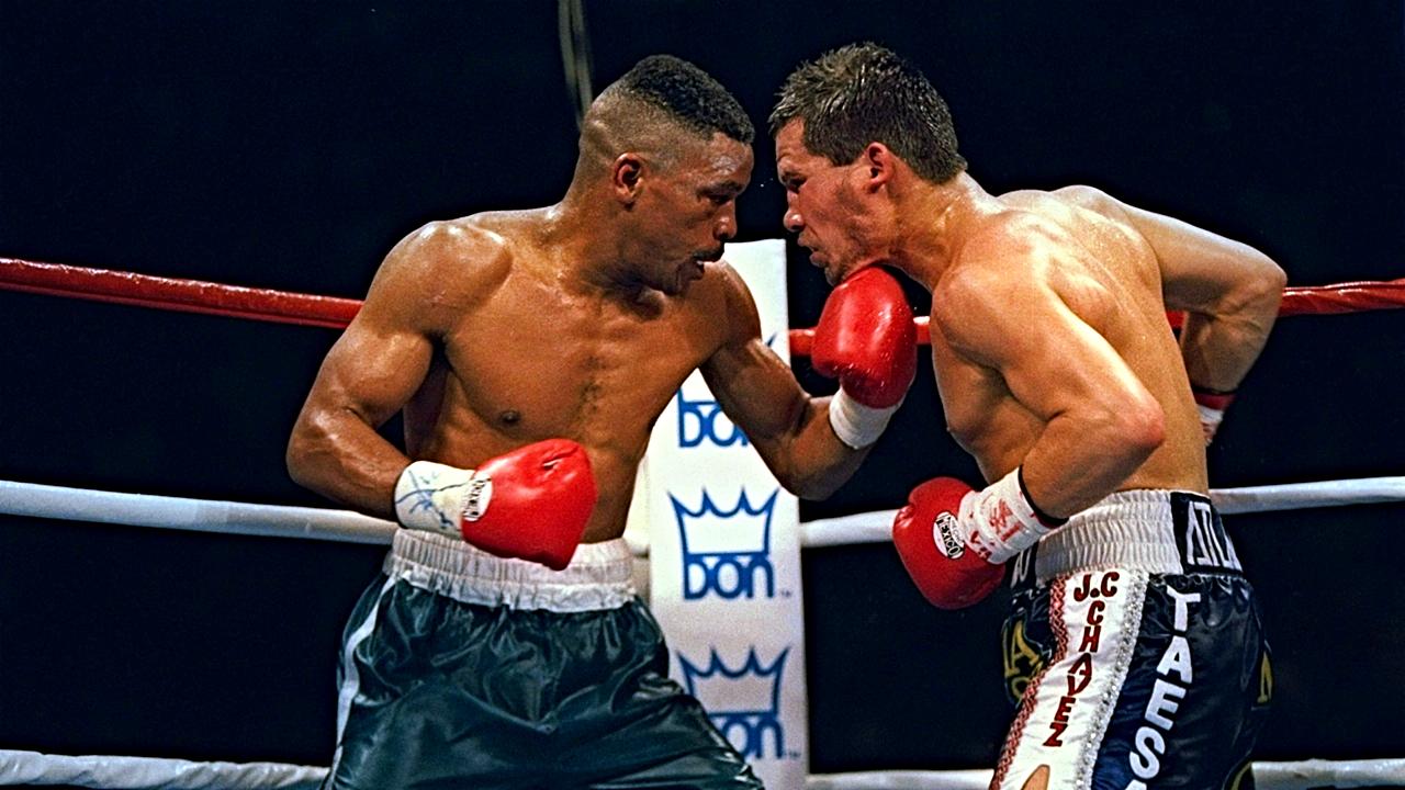 CHAVEZ VS RANDALL 2