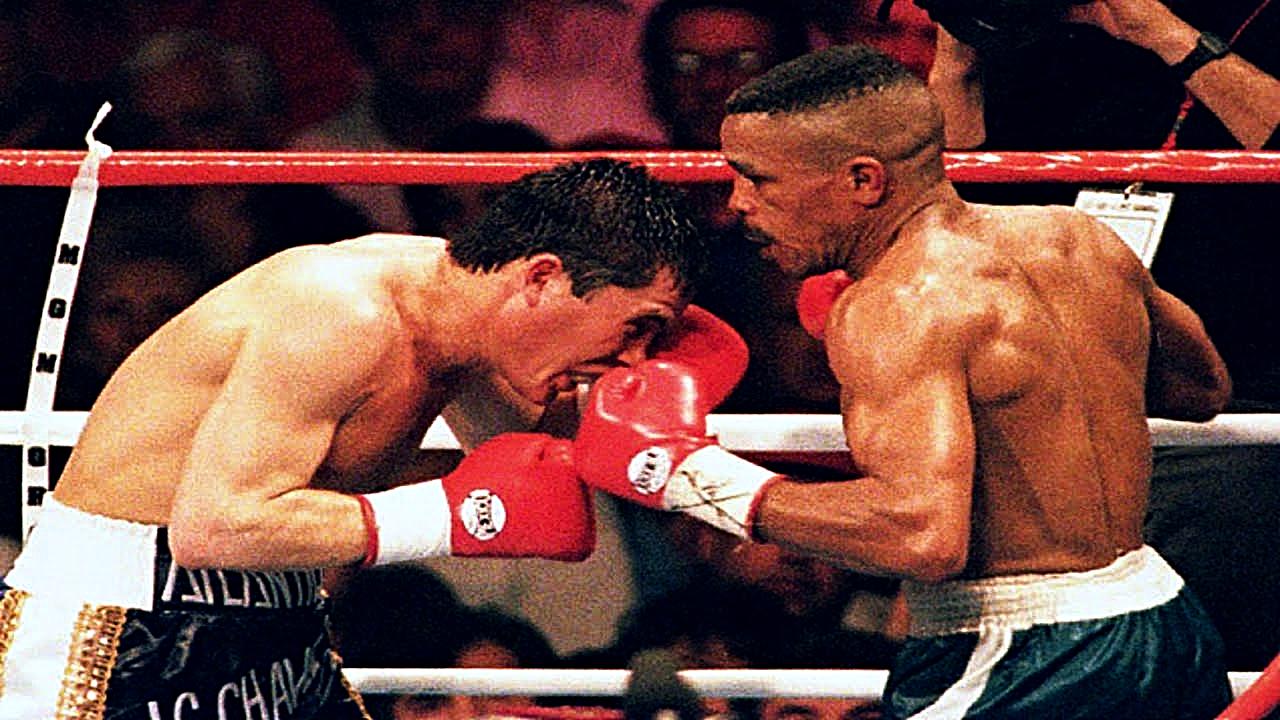 CHAVEZ VS RANDALL 3