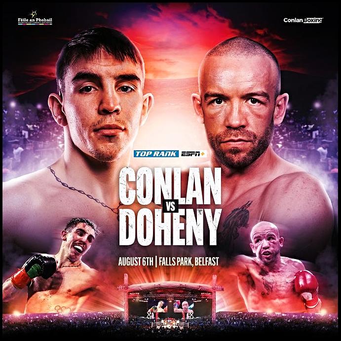 CONLAN VS DOHENY